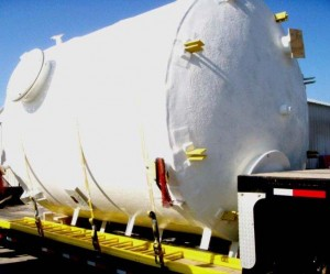 Associated Fiberglass Enterprises Tanks