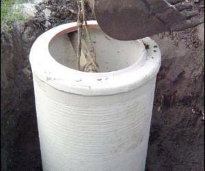 Metering Manholes