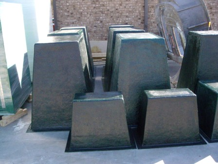 Fiberglass Well Pump Covers