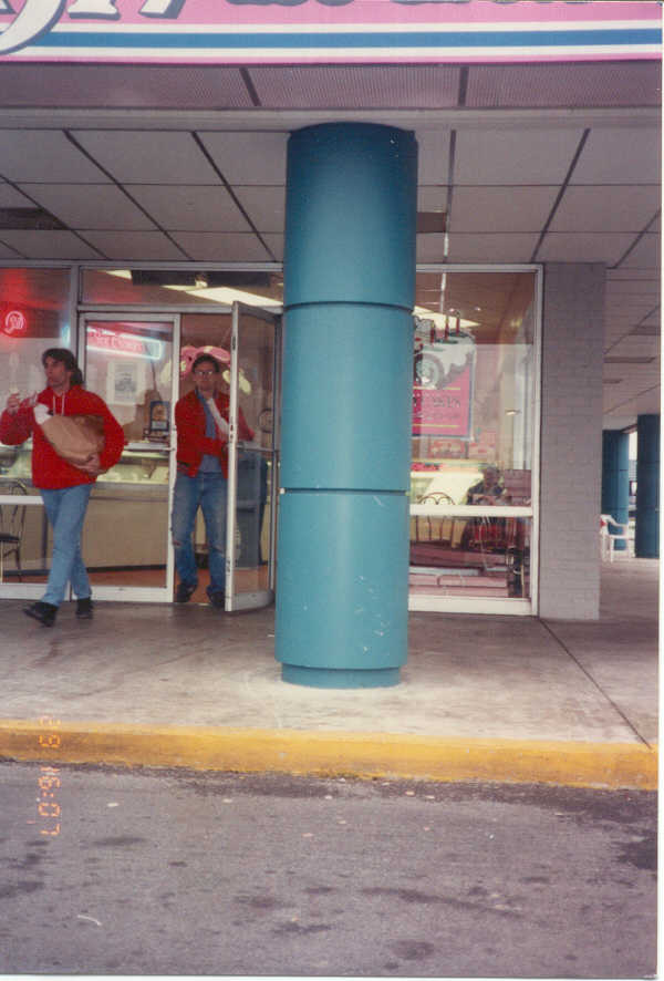 Fiberglass Column Caps : Column covers associated fiberglass enterprises
