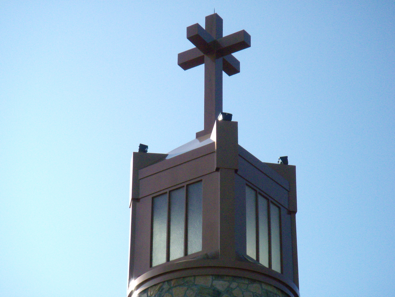 Fiberglass Cupola