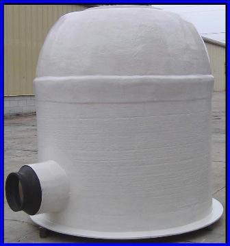 AFE Fiberglass Manholes—3