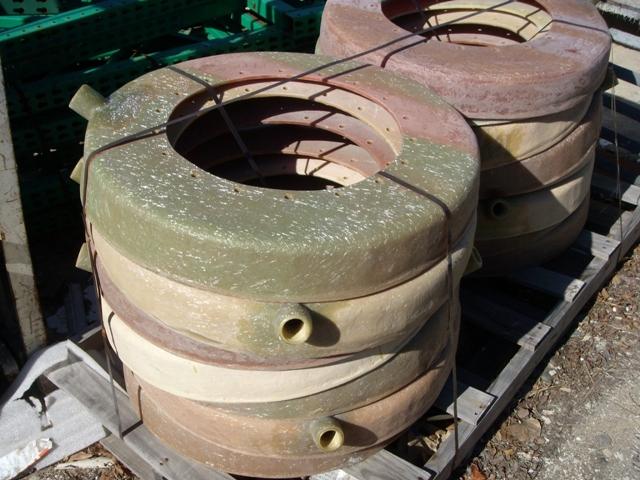 Custom & Specialty Fiberglass—Spillwells