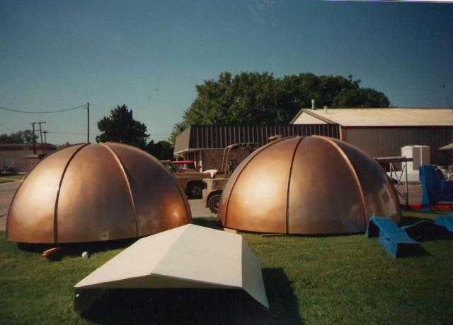 Spheres Bronze AFE