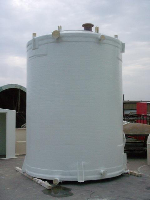 AFE Fiberglass Tanks & Vessels—1